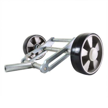 Total Polishing Systems TPSX1WHEELASSY Wheel Assembly For TPSX1 Floor Polishing Machine